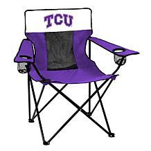 Elite Chair - Texas Christian University