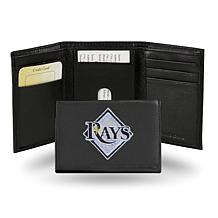 Embroidered Trifold - Tampa Bay Rays