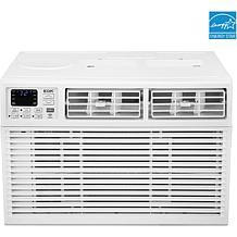 Emerson Quiet Kool 10K BTU 115V SMART Window AC with Remote