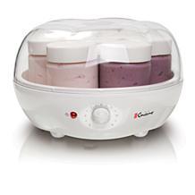 Euro Cuisine Automatic Yogurt Maker