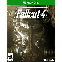 """""""Fallout 4"""" Game"""