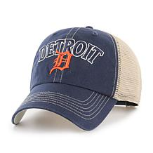 Fan Favorite Detroit Tigers MLB Aliquippa Adjustable Hat