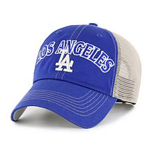 Fan Favorite Los Angeles Dodgers MLB Aliquippa Adjustable Hat