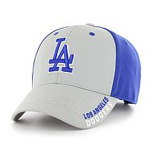 Fan Favorite Los Angeles Dodgers MLB Completion Adjustable Hat