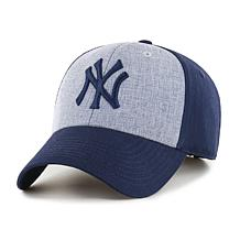 Fan Favorite New York Yankees MLB Essential Adjustable Hat