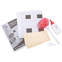 Fingerprint Science Kit -