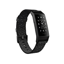 Fitbit Charge 4 Special Edition Activity Tracker in Granite