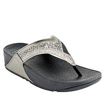 FitFlop Ombre Glitter Sandal