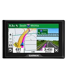 "Garmin Drive 52 5"" Widescreen GPS w/Map Updates, Traffic & $25 Voucher"