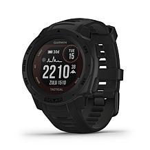 Garmin Instinct Solar Tactical Edition GPS Smartwatch