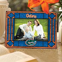 Gators Glass Picture Frame
