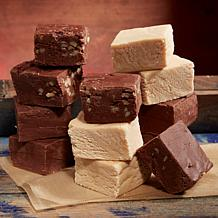 Giannios 6-pack Fudge Entertainment Assortment