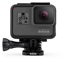 GoPro HERO6 Black 4K HD 12MP Waterproof Action Cam