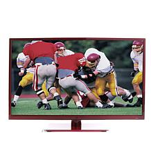 "GPX 32"" LED 1080p HDTV with Built-In DVD Player"