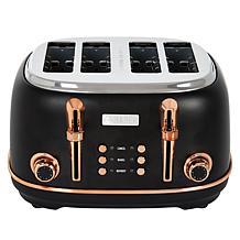 Haden Heritage 4-Slice Toaster