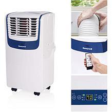 Honeywell 8,000 BTU Portable Air Conditioner - White/Blue