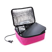 HotLogic Mini Personal Portable Oven