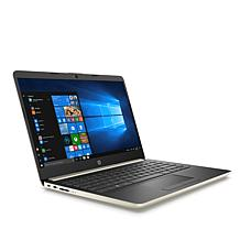 Hp 14 4gb Ram 64gb Hdd Laptop With Microsoft Office