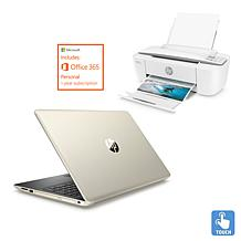 Hp15 Touch A9 Dj3755 Aug Ts Gold