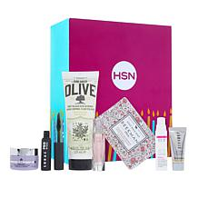 Hsn Beauty Bday 7pc Collection