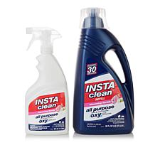 InstaClean All Purpose Cleaner w/80 fl. oz. Refill - Blooming Florals