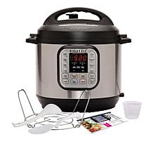 Instant Pot Duo60 6qt Cooker