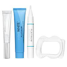 intelliWHiTE® Turbo White & Maintenance 4-piece Kit
