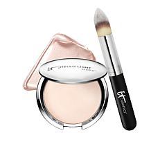 IT Cosmetics Hello Light Anti-Aging Creme Luminizer with Brush