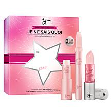 IT Cosmetics IT's Your Perfect Pink! Lip Collection