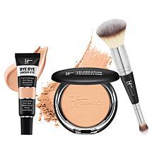 IT Cosmetics Tan Celebration Foundation/Bye Bye Under Eye Auto-Ship®