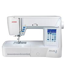 Janome Skyline S3 Sewing and Quilting Machine