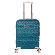 Jessica Simpson Dreamer Hardside Luggage - Teal
