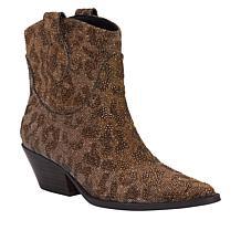 Jessica Simpson Tamira2 Dazzling Western-Style Boot