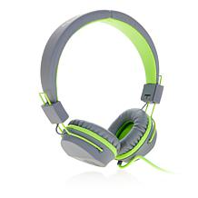 JLAB On-Ear Headphones with Microphone and Pandora Offer Bundle