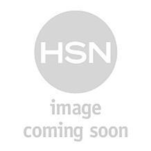 JOY Luxe Plaid Nylon & Leather Large Better Beauty Case