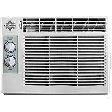 KingHome 5000 BTU Window Air Conditioner with Mechanical Controls