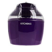 Kitchen HQ 1.5-Quart Ice Cream Maker