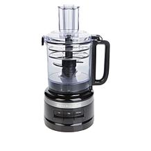 KitchenAid 9-Cup  Food Processor Plus with Spatula & Blade Storage