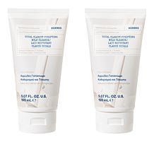 Korres 2-piece Donkey Milk Skin-Balancing 4-in-1 Cleanser