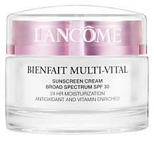 Lancôme Bienfait Multi-Vital SPF 30 Cream