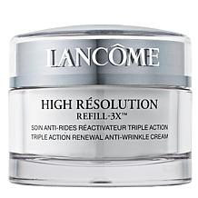 Lancôme High Resolution Refill-3X™ SPF 15 Face Cream