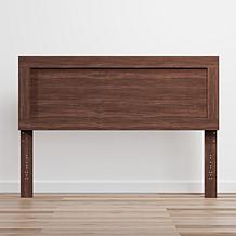 Leah Classic Wood Headboard