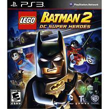 Lego Batman 2 Super Hero - PS3