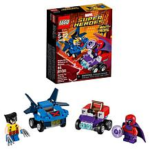 LEGO Marvel Mighty Micros Wolverine vs. Magneto (76073)