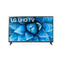 "LG 43"" 4K Smart UHD TV with AI"