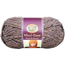 Wool-Ease Thick and Quick Yarn