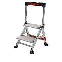 Little Giant Jumbo Step Ladder