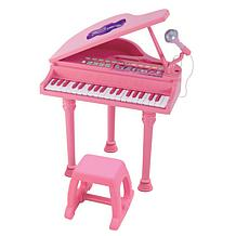 Little Virtuoso Dance Hall Piano, Pink