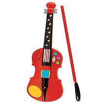 Little Virtuoso Fun Fiddle Violin