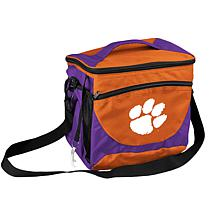 Logo Chair 24-Can Cooler - Clemson University